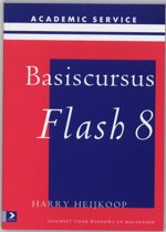 Basiscursussen - Basiscursus Flash 8