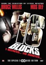 16 Blocks (2DVD)(Steelbook)