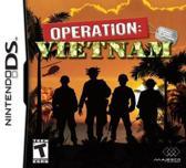 Operation Vietnam Nintendo DS (USA)