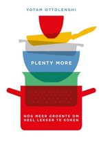 Omslag van 'Plenty more'