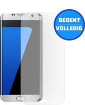 Samsung Galaxy S7 Full Cover glazen screenprotector