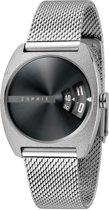 Esprit ES1L036M0065 horloge dames - zilver - edelstaal