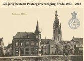 125-jarig bestaan Postzegelvereniging Breda 1893 – 2018