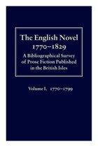 The English Novel 1770-1829