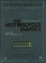 Motorcycle Diaries (2DVD + CD)