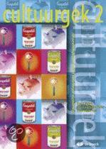 Cultuurgek 2 (vo) - leerwerkboek 2e editie