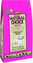 Nutro Adult Mini - Kip & Rijst  - Hondenvoer - 7 kg