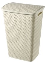 Curver My Style Wasmand - 55 l - Vintage wit