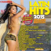 Latin Hits Summer 2015 (2Cd)