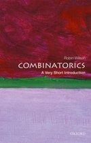 Combinatorics: A Very Short Introduction