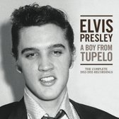 A Boy From Tupelo – The Complete 1953-1955 Recordings