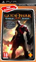 God Of War: Ghost Of Sparta - Essentials Edition