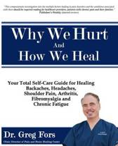 Why We Hurt and How We Heal