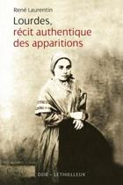 Lourdes Recits Authentiques des Apparitions