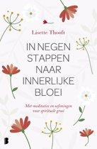In negen stappen naar innerlijke bloei
