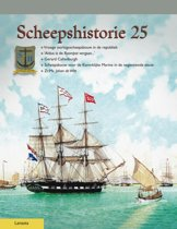 Scheepshistorie 25 - Scheepshistorie 25