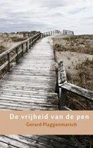 De vrijheid van de pen