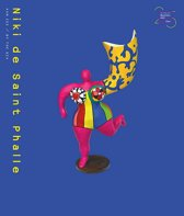 Niki de Saint Phalle - aan Zee