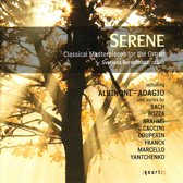 Serene - Masterpieces For The Organ