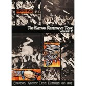 Various - Eastpak Resistance Tour Volume 1