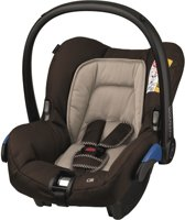 Maxi Cosi Citi - Autostoel - Earth Brown