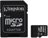 Kingston Micro SD kaart 64GB