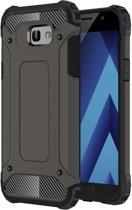 Mobigear Tough Armor Gunmetal Samsung Galaxy A5 (2017)