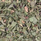 Pepermunt thee - losse kruidenthee - kruiden - 100% natuurlijk 250gr