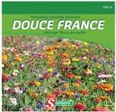 Somers zaden - Mengeling éénjarige bloemen - Douce France