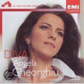 Diva : Grands Airs d'Operas Italiens et Francais
