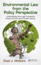 Environmental Law from the Policy Perspective