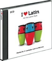 Various - I Love Latin