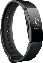 Fitbit Inspire - Activity tracker - Zwart