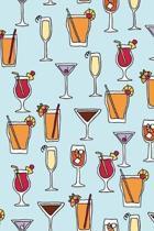 Wine Lovers Notebook Journal