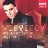 Paganini, Sarasate, Kreisler: