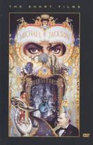 Michael Jackson - Dangerous: The Short Films (dvd)