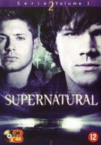 Supernatural - Seizoen 2 Deel 1