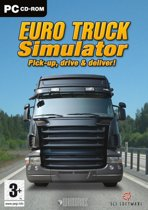 Euro Truck Simulator - Windows