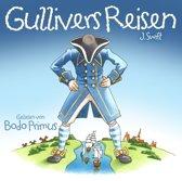 Gullivers Reisen Von J. Swift