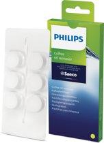 Philips CA6704/10 Saeco Koffie olieverwijderingstabletten reinigingstabletten