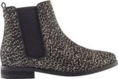 Maruti Dames Chelsea boots Passoa Baby Panther Chelsea Boots - Taupe - Maat 41