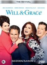 Will & Grace Revival Seizoen 2