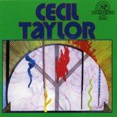 Taylor: Cecil Taylor Unit