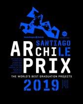 Archiprix International 2019 Santiago Chili - The worldOCOEs best graduation projects.