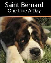 Saint Bernard - One Line a Day