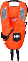 Helly Hansen ZwemvestKinderen - oranje gewicht 5-15kg / Lengte: maximaal 70cm