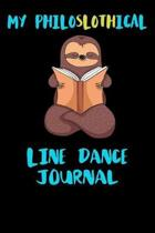My Philoslothical Line Dance Journal