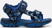 Muyters Muyters sandalen blauw - Maat 25