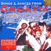 Sound & Dances From Croat