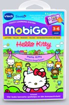 VTech MobiGo Hello Kitty - Game